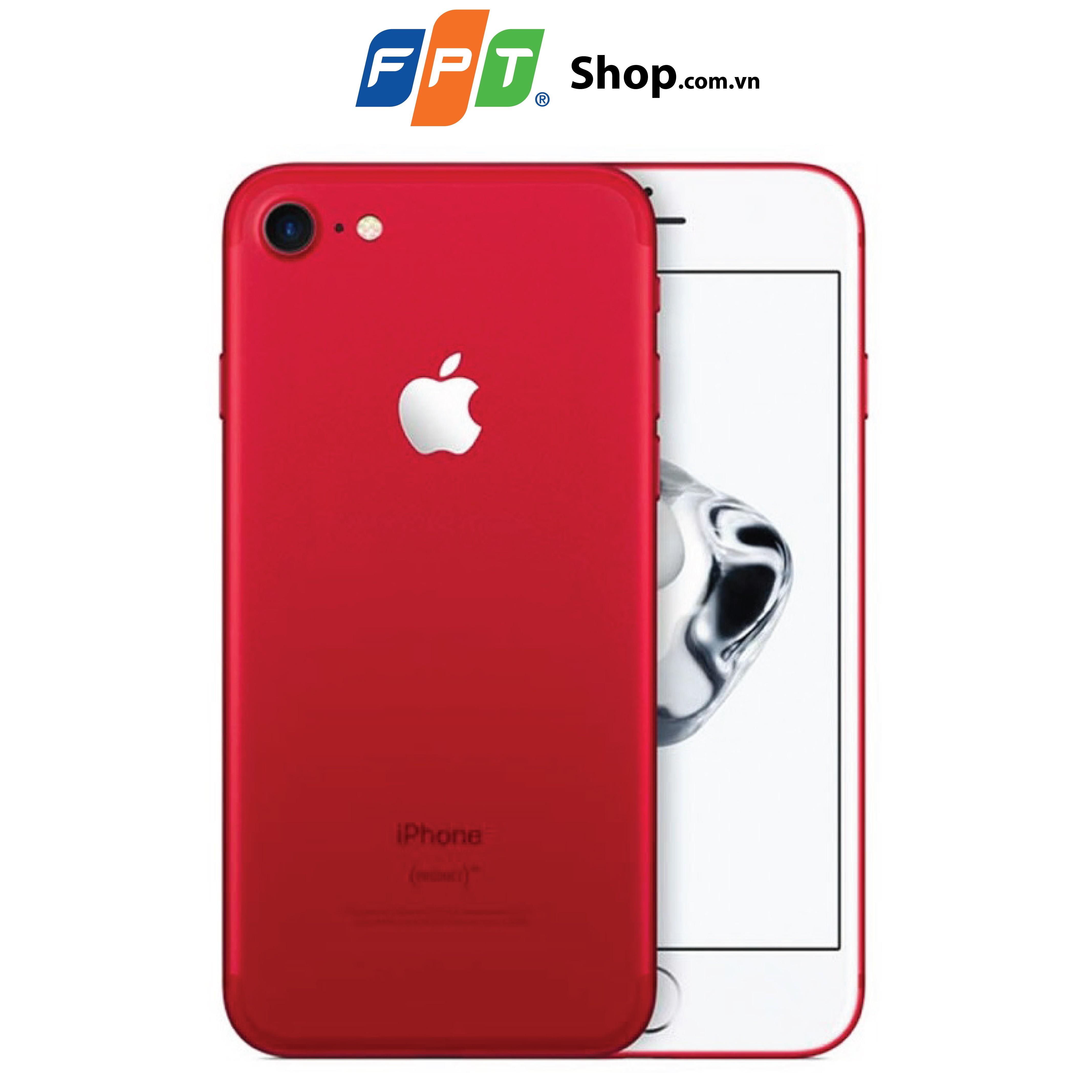 iPhone 7 256GB Red - No.00338181 | Sendo.vn