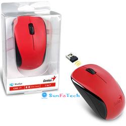 Mouse Genius Wireless NX7000