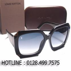 Mắt kính cao cấp Louis-Vuitton chặt góc