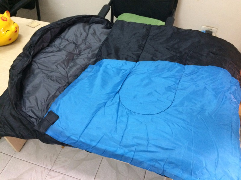 túi ngủ văn phòng 6