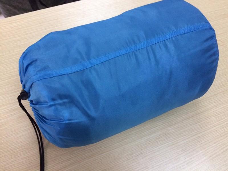 túi ngủ văn phòng 5