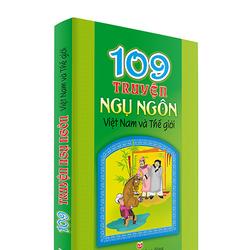 109 truyện ngụ ngôn Việt Nam và Thế giới