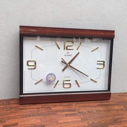 đồng hồ treo tường kashi 108