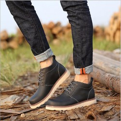 Giày Tăng Chiều Cao - 220