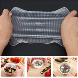 Tấm màng bọc bảo vệ thức ăn Fresh Thông minh