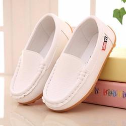giày mọi cho bé gái và bé trai 1 -14 tuổi
