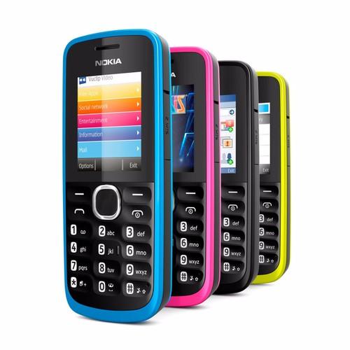 ĐIỆN THOẠI Nokia 110 2sim nghe nhạc