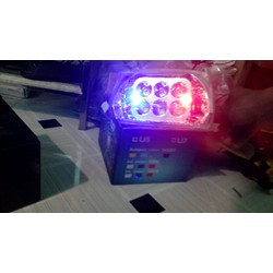 đèn led cho xe dream