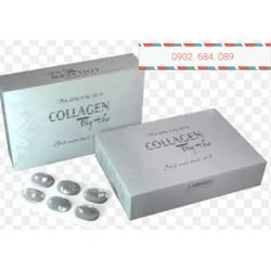 Viên uống Collagen Tây Thi - Sao Thái Dương