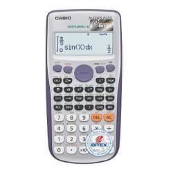 Máy tính Casio FX 570 ES Plus