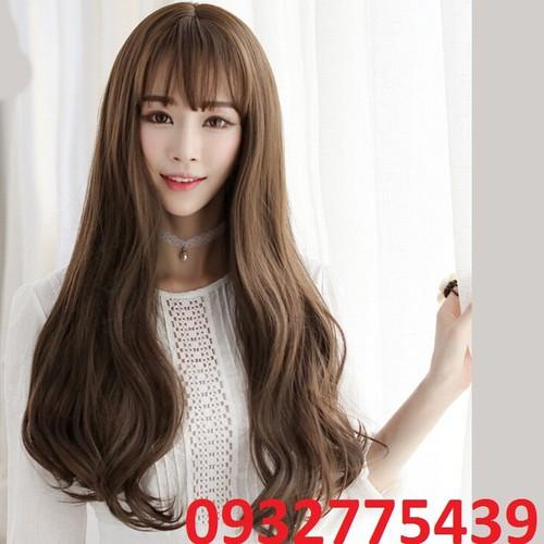 Bộ tóc giả hàn quốc S140 - 4204375 , 5245175 , 15_5245175 , 169000 , Bo-toc-gia-han-quoc-S140-15_5245175 , sendo.vn , Bộ tóc giả hàn quốc S140