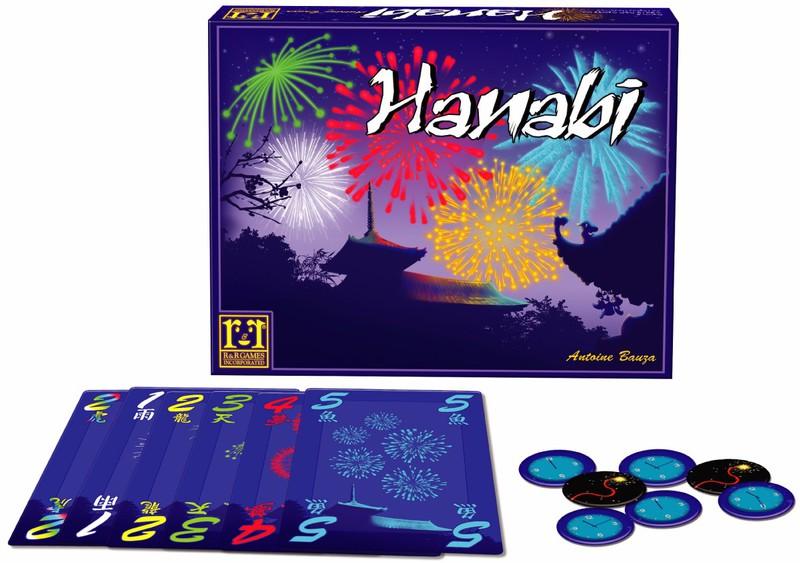 HANABI- PHÁO HOA KÌ DIỆU 1