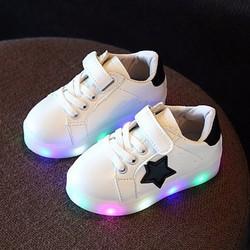 giày phát sáng cho bé trai bé gái 8 tháng - 6 tuổi