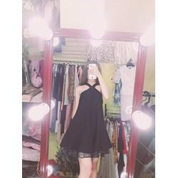 ĐẦM LIBRA DRESS