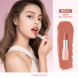 Son  Dear My Blooming Lips-Talk Chiffon BE109