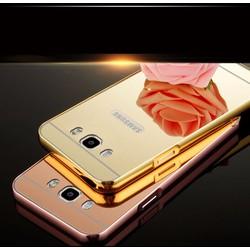 Ốp viền Galaxy J7 2016 tráng gương sang trọng đẹp, giá cực rẻ