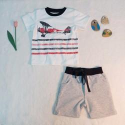 TB76: Bộ hè dành cho bé trai