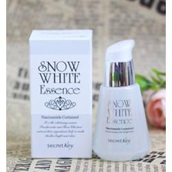 Tinh chất dưỡng trắng da Snow White Essence