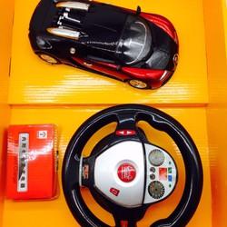 xe ô tô điều khiển pin sạc