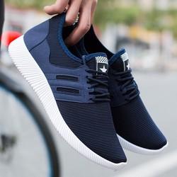Giày sneaker nam thời trang, phong cách