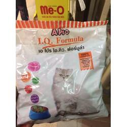 Thức ăn mèo IQ formula
