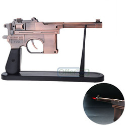 Mô Hình Súng Mauser