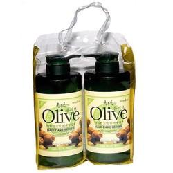 Dầu Gội và Dầu Xả Olive 800ml