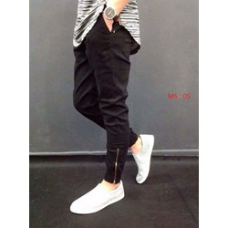QUẦN JOGGER NAM NEW FASHION