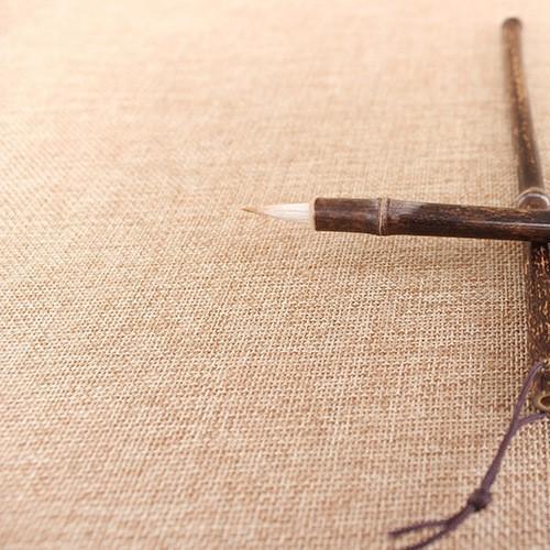 Bút lông thư pháp định phong