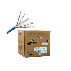 Cable Rj45 – Amp Cat 6