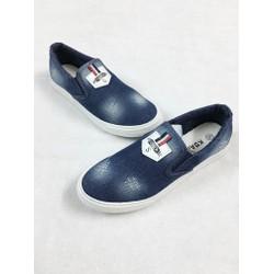 Giày xỏ zin nam