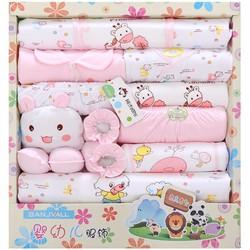 Set quần áo trẻ sơ sinh làm quà tặng RIKA1.1
