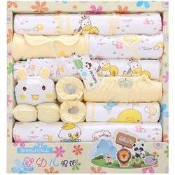 Set quần áo trẻ sơ sinh làm quà tặng RIKA1.2