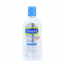 Sữa tắm đặc trị chàm an toàn cho trẻ từ 3 tháng tuổi 295ml-Cetaphil