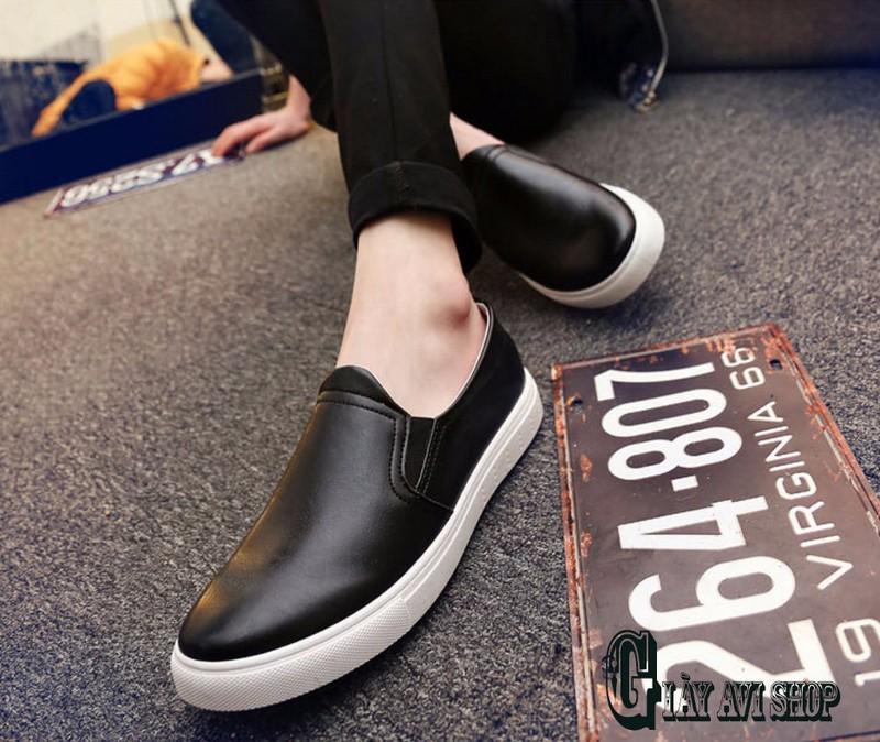 giày lười nam thời trang SP-140 HOT 2017! 14