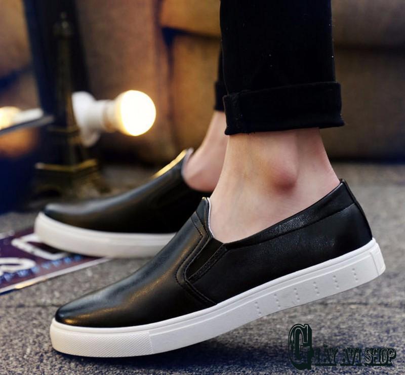 giày lười nam thời trang SP-140 HOT 2017! 13