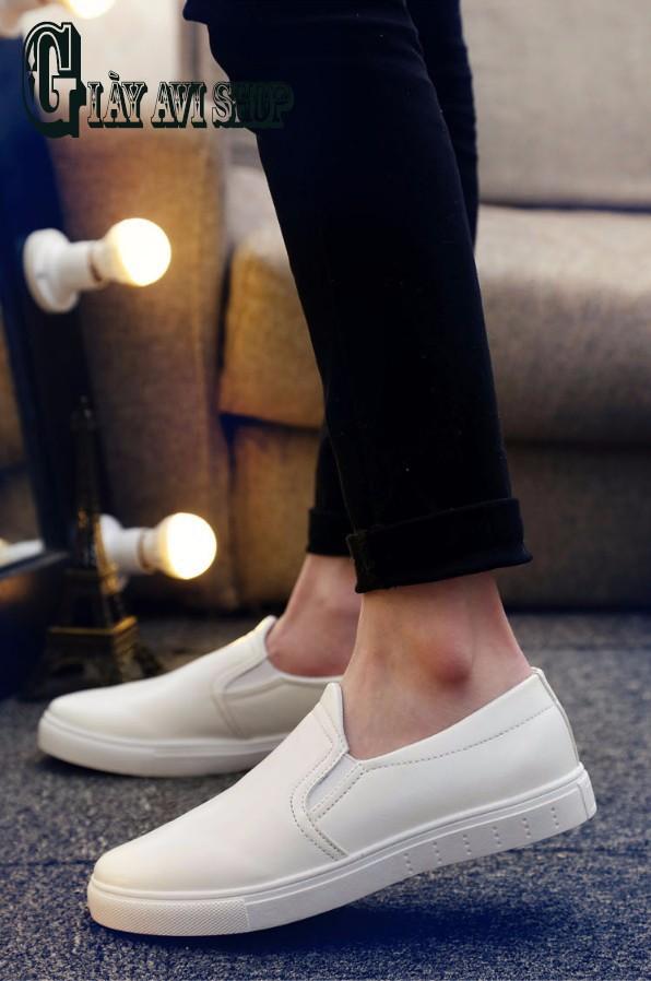 giày lười nam thời trang SP-140 HOT 2017! 7
