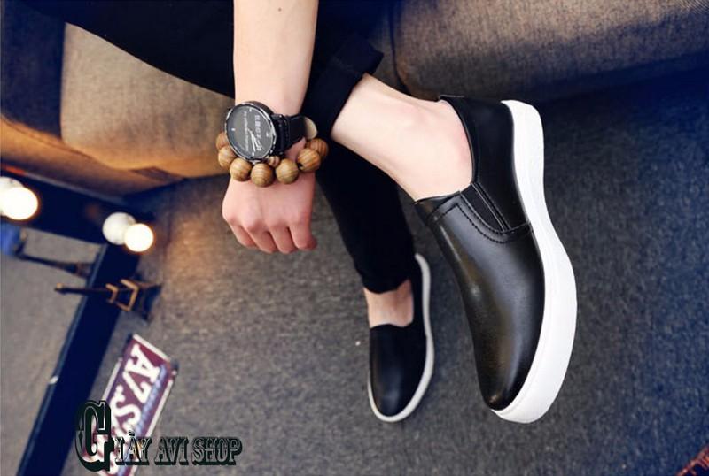 giày lười nam thời trang SP-140 HOT 2017! 12