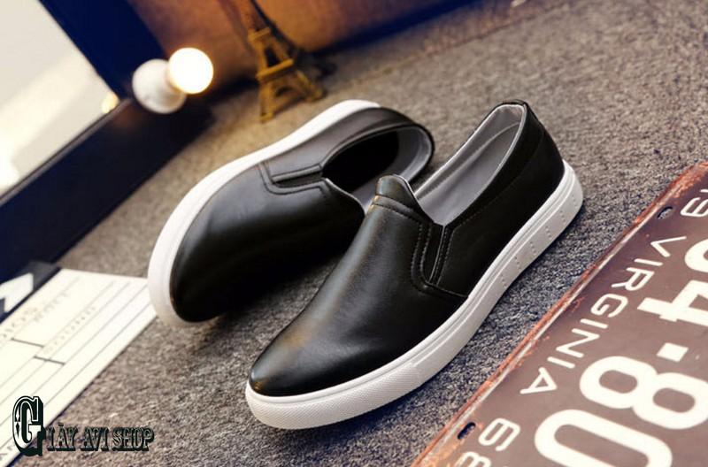giày lười nam thời trang SP-140 HOT 2017! 10