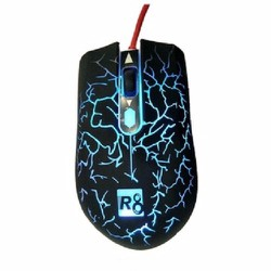 MOUSE R8 1622 LED GAME