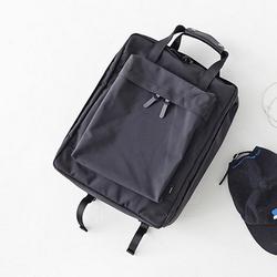 Balo du lịch đa năng Multi Backbag