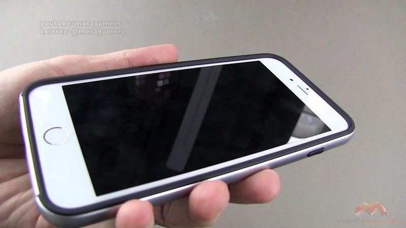 Ốp lưng chống sóc hiệu verus dành cho iphone 6,6s,6plus 6
