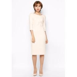 Đầm thun dáng ôm hàng thiết kế