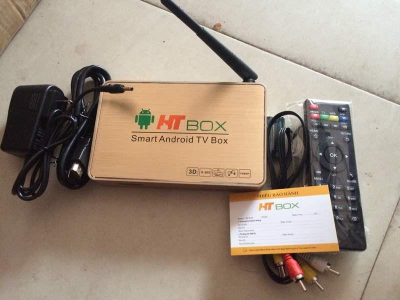 SMART TIVI HT BOX 3
