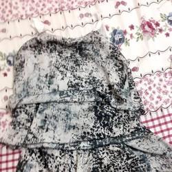 Đồ bộ ngủ váy ngủ sỉ lẻ 01202920038