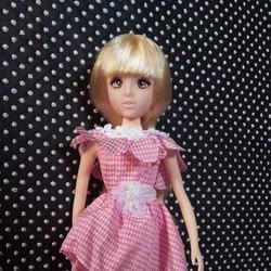 Búp Bê Barbie thời trang