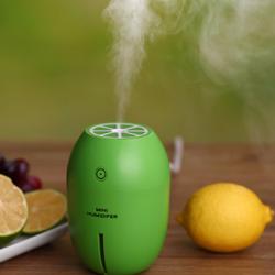 Máy phun sương khử mùi tạo ẩm - Tặng son dưỡng môi dầu dừa
