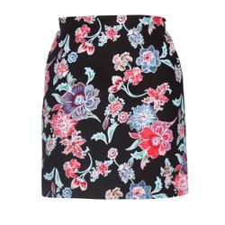 Chân Váy Đầm Họa Tiết Hoa Trẻ Trung VAY 700001