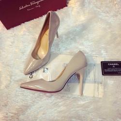 Giày cao gót Louboutin cao cấp