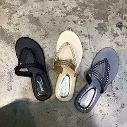 Giày sandal _MỎ CHU SHOP